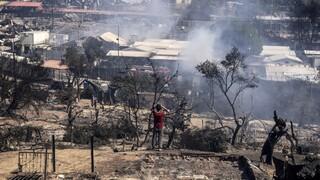 «Το βλέπαμε να έρχεται»: Οι Γιατροί Χωρίς Σύνορα στο CNN Greece για την καταστροφή στη Μόρια