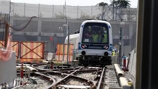 Μετρό Θεσσαλονίκης: Νεκρός 47χρονος εργάτης