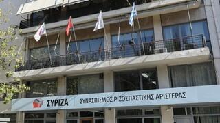 ΣΥΡΙΖΑ: Η κυβέρνηση «προτιμά» την αυθαιρεσία, από τη νομιμότητα