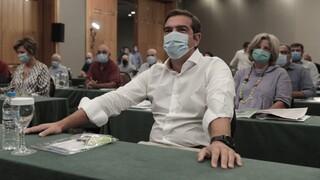 Τσίπρας: Προσωπικά υπεύθυνος ο Μητσοτάκης για το δράμα της Μόριας