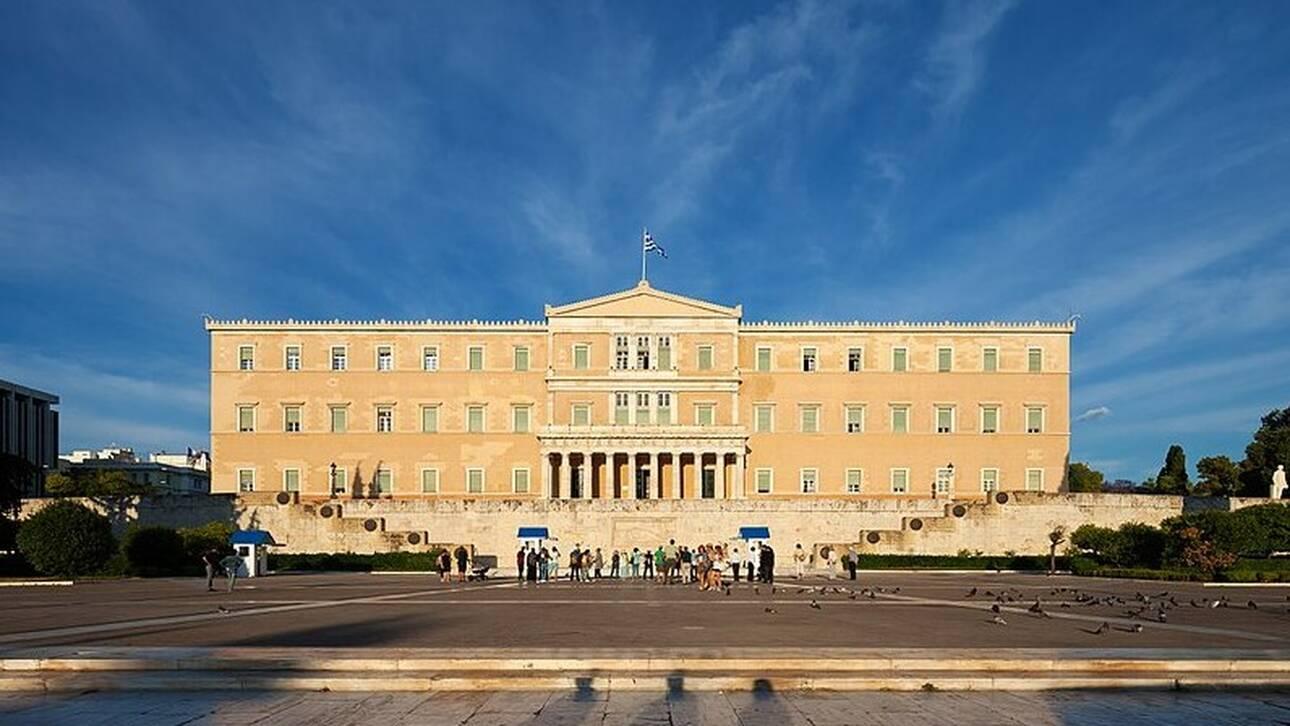 Το ΥΠΠΟ αναλαμβάνει την αποκατάσταση και ανάδειξη του κτηρίου της Βουλής