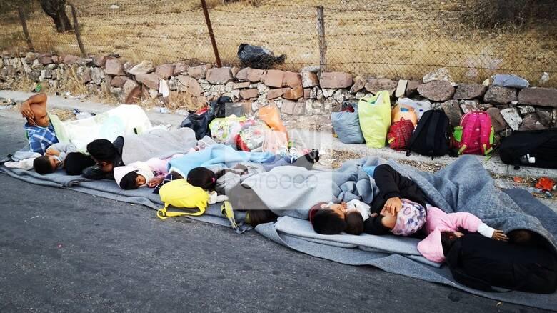 Υπ. Μετανάστευσης: Εντός της ημέρας οι απαραίτητες ενέργειες για τη στέγαση προσφύγων και μεταναστών