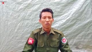 Μιανμάρ: Πρώην στρατιωτικοί ομολογούν σε βίντεο μαζικές δολοφονίες και βιασμούς κατά των Ροχίνγκια