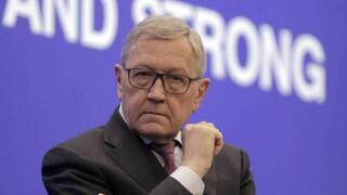 Ρέγκλινγκ: Η κρίση του κορωνοϊού αναμφίβολα η χειρότερη που έχει υπάρξει ποτέ
