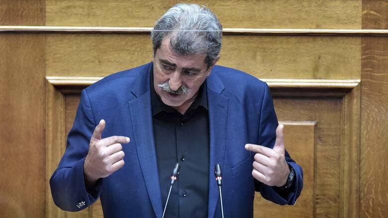 Απορρίφθηκε το αίτημα άρσης ασυλίας Πολάκη - Απουσίαζε σχεδόν η μισή ΚΟ της ΝΔ