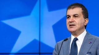 Τσελίκ: O Μακρόν χρησιμοποιεί την Ελλάδα για να παίξει το ρόλο του αποικιοκράτη στην Ανατ. Μεσόγειο