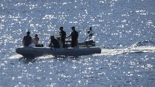 Διάσωση 12 ατόμων που επέβαιναν σε θαλαμηγό στην Ίο