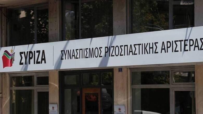 ΣΥΡΙΖΑ: Ο κ. Πέτσας καταφεύγει για άλλη μια φορά στα ψέματα και στις ύβρεις