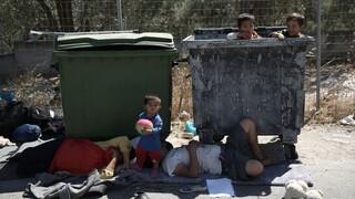 Η Αυστρία θέλει να υποδεχτεί πρόσφυγες από τη Μόρια