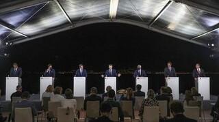 Μητσοτάκης: Έμπρακτη η συμπαράσταση στην Ελλάδα - Να σταματήσει η Τουρκία τις προκλήσεις