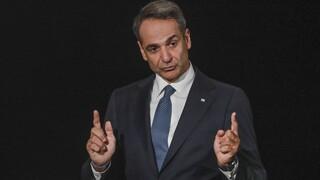Μητσοτάκης στην Med7: Εάν η Τουρκία θέλει διάλογο, να το αποδείξει στην πράξη