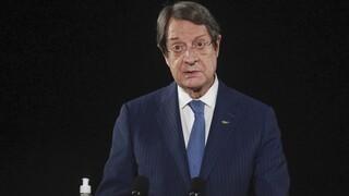 Αναστασιάδης στην Med7: Θα αξιοποιήσουμε όλα τα μέσα στη διάθεση της ΕΕ