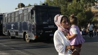 Σε αναβρασμό η Μυτιλήνη: Ενισχύονται οι αστυνομικές δυνάμεις