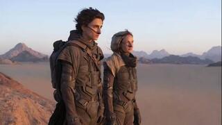 Το πολυαναμενόμενο trailer του Dune βγήκε στη δημοσιότητα (vid)