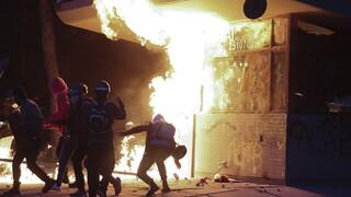Κολομβία: Συνεχίζονται οι ταραχές για τον «Τζορτζ Φλόιντ» της Λατινικής Αμερικής
