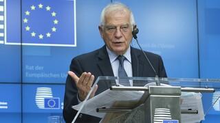 Επικοινωνία Μπορέλ - Γκουτέρες με αναφορές και στην Ανατολική Μεσόγειο