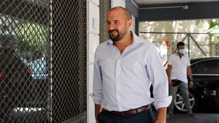 Τζανακόπουλος για Μόρια: Η κυβέρνηση οφείλει άμεσα να συνέλθει και να δώσει λύσεις