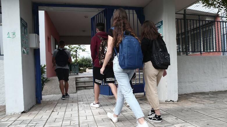 ΚΕΔΕ: Αποστέλλονται οι μάσκες στα σχολεία