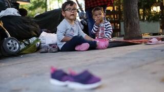 Προσφυγικό: Γερμανία, Γαλλία και οκτώ άλλες ευρωπαϊκές χώρες έτοιμες να υποδεχτούν ασυνόδευτα