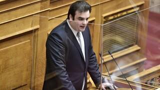 Ευρύτατη συναίνεση για το νομοσχέδιο Πιερρακάκη για την ψηφιοποίηση του κράτους