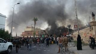Ισχυρή έκρηξη στην Τεχεράνη: Ένας νεκρός, πολλοί τραυματίες