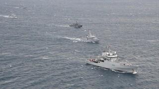 Κύπρος: Παράνομη η νέα τουρκική Navtex