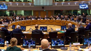 Το Ταμείο Ανάκαμψης στο επίκεντρο του σημερινού Ecofin