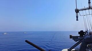 Κύπρος: Κοινή άσκηση με Ειδικές Δυνάμεις Ναυτικού των ΗΠΑ