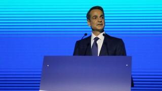 Εξαγγελίες Μητσοτάκη: Έξι παρεμβάσεις στην Άμυνα - Δώδεκα για ενίσχυση της οικονομίας