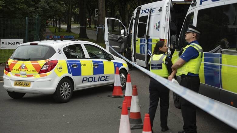 Βρετανία: Συνελήφθη ύποπτος για αποστολή δέματος με εκρηκτικό μηχανισμό