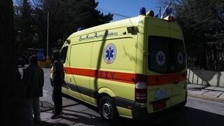 Τραγωδία στην E.O. Πατρών – Πύργου: Νεκρό μωρό 16 μηνών σε τροχαίο