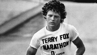 Terry Fox: Ποιος είναι ο θρυλικός Καναδός αθλητής που τιμά η Google με το doodle της