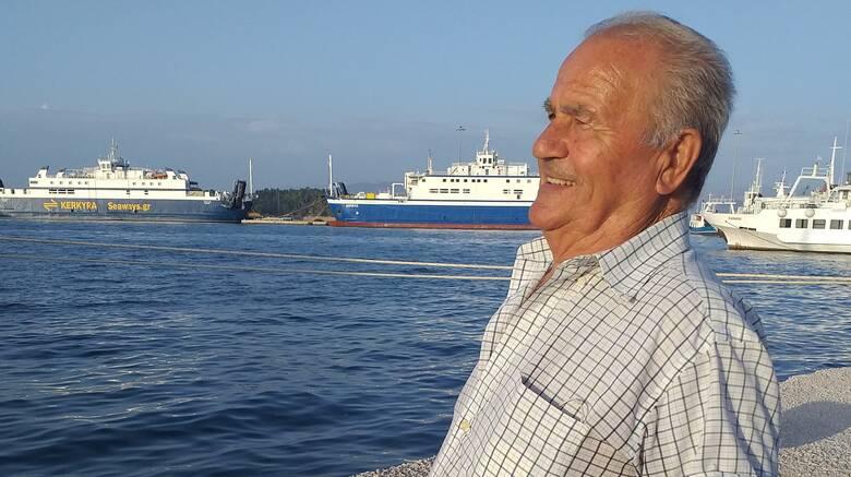 «Όνειρο ζωής»: 82χρονος Κερκυραίος μπήκε στο τμήμα Φυσικής του ΑΠΘ