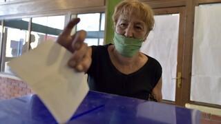 Ρωσία: Περιφερειακές εκλογές υπό την σκιά της υπόθεσης Ναβάλνι