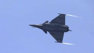 «Εξαιρετικό νέο»: Η αντίδραση της υπουργού Άμυνας της Γαλλίας για την αγορά των Rafale
