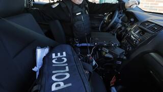ΗΠΑ: Δύο αστυνομικοί στο Λος Άντζελες έπεσαν σε ενέδρα και δέχτηκαν πυρά