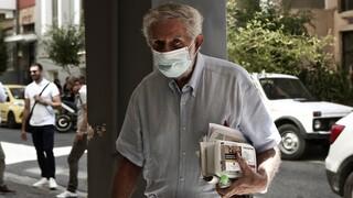Δρίτσας στο CNN Greece: Εξοπλιστικό πρόγραμμα μαμούθ εκτός θεσμικών και ουσιαστικών κανόνων
