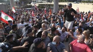 ΕΕ: Να σχηματιστεί το συντομότερο δυνατό αξιόπιστη κυβέρνηση στον Λίβανο