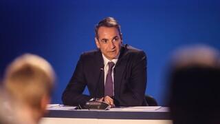 Live: Η συνέντευξη Τύπου του πρωθυπουργού στη Θεσσαλονίκη