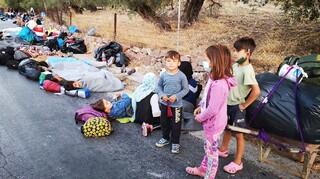 Χρυσοχοΐδης: Κυρώσεις σε όσους εμποδίζουν την μετεγκατάσταση προσφύγων στο Καρά Τεπέ