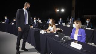 Μητσοτάκης: Θα μπουν φίλτρα στην εισαγωγή στα ΑΕΙ