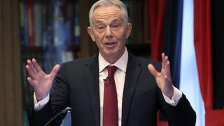 Βρετανία: Πρώην πρωθυπουργοί ζητούν να αποσυρθεί το νομοσχέδιο που παραβιάζει το διεθνές δίκαιο