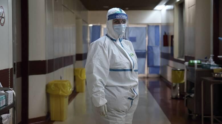 Κορωνοϊός: 207 νέα κρούσματα στη χώρα - Τρεις καταγεγραμμένοι θάνατοι