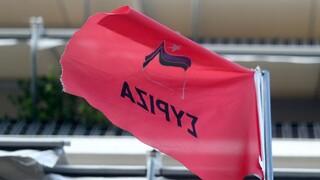 ΣΥΡΙΖΑ: Όλη η Ελλάδα γνωρίζει ότι η ΝΔ είναι το κόμμα της διαπλοκής
