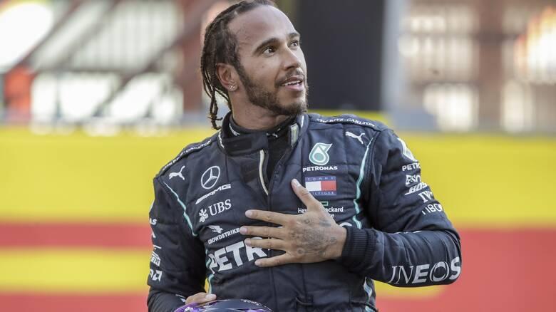 Formula 1: Επεισοδιακή κυριαρχία Χάμιλτον μέσα στο σπίτι της Ferrari