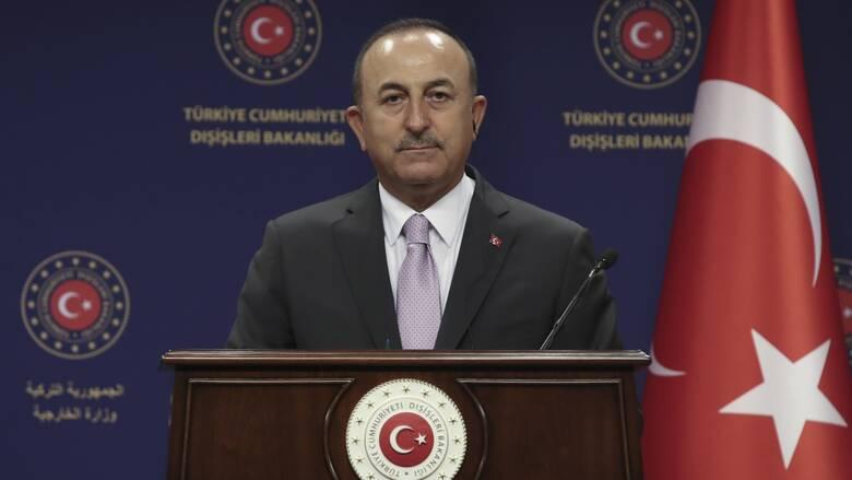 Τουρκία: Oι ΗΠΑ να επιστρέψουν σε μια ουδέτερη στάση στην Κύπρο