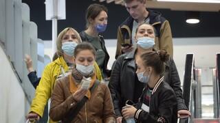 Κορωνοϊός: Αύξηση ρεκόρ σε νέα κρούσματα παγκοσμίως - Πάνω από 921.000 οι νεκροί