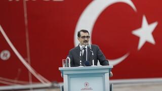 Ντονμέζ: Το Oruc Reis συγκέντρωσε δεδομένα, θα συνεχίσει τις έρευνες