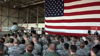 Washington Examiner: Απόσυρση από τη βάση Ιντσιρλίκ στην Τουρκία εξετάζουν οι ΗΠΑ