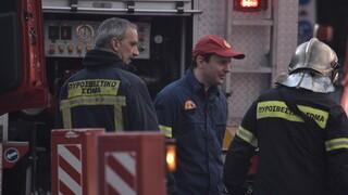 Αλλάζει το σκηνικό του καιρού: Ενισχυμένοι βοριάδες και πολύ υψηλός κίνδυνος πυρκαγιάς σήμερα